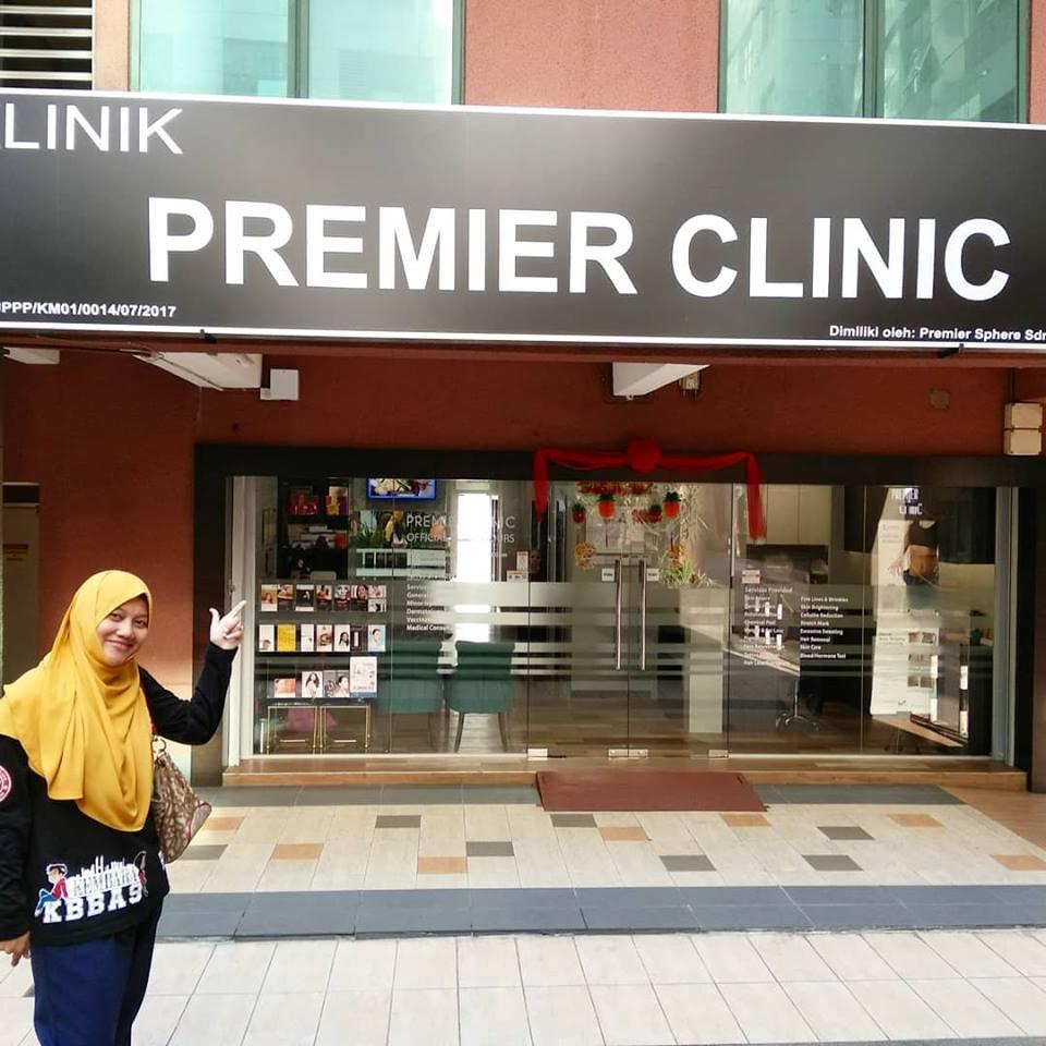 Pigmentation Laser di Premier Clinic Jadikan Wajah Lebih Cerah dan Tona Sekata