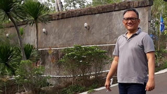 Serangan Balik Andi Arief Melawan Saat Dipojokkan soal Hoax 7 Kontainer Surat Suara Tercoblos