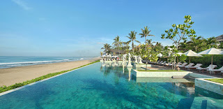 Hotel Jobs - Pool Attendant at The Seminyak Hotel