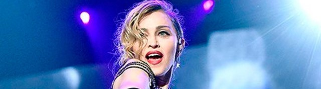Un Clásico: Madonna - Material Girl (Rebel Heart Tour)