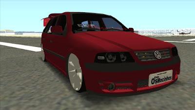 GTA SA - PARATI G3 2005 4