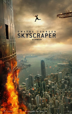 Skyscraper 2018 Dual Audio Hindi 480p Movie Download