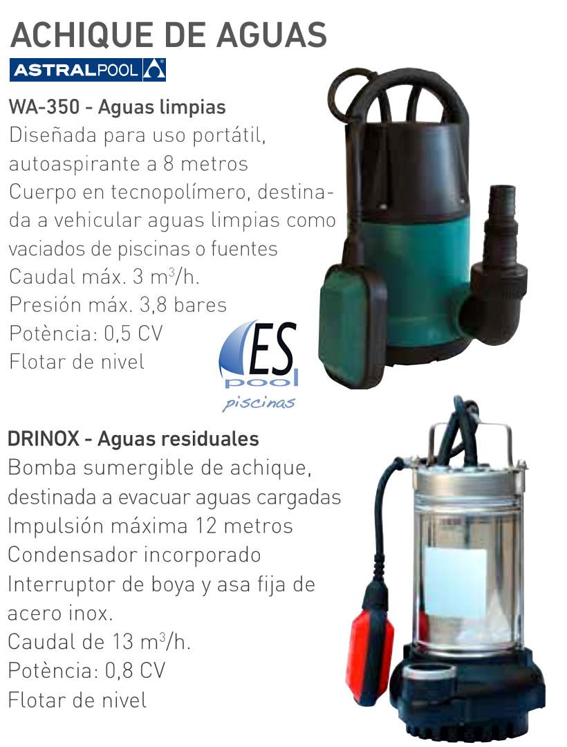 Dr espool blog de espool piscinas ideas para hacer un for Bombas de agua para estanques de jardin