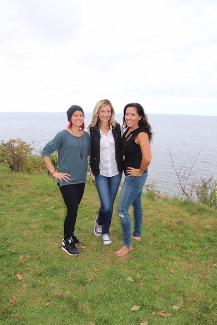 beachbody coaching, teambstrong, lesbian, lgbt, melanie mitro, Jaime Messina, plymouth, MA, leadership retreat