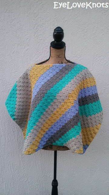 http://eyeloveknots.blogspot.com.es/2018/03/corner-to-corner-poncho-and-pattern.html
