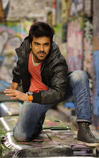 Orange Movie Fighting Stills by Ram Charan