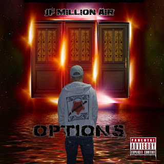 "JF Millionair (@jfmillionair) Release New Single ""Options"""