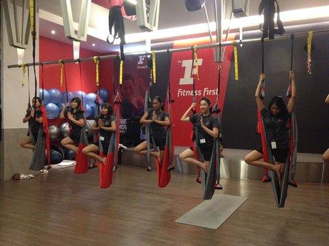Menjaga Kebugaran di Celebrity Fitness Bandung | Wisata ...
