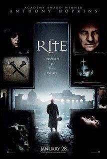 El rito <br><span class='font12 dBlock'><i>(The Rite )</i></span>