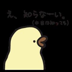 Duck HE-CHAN 3