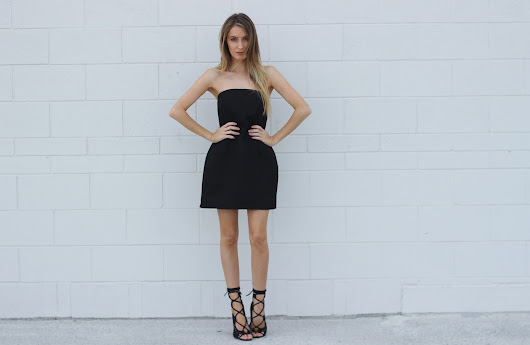 HOW TO FIND AN LBD FOR UNDER $20
