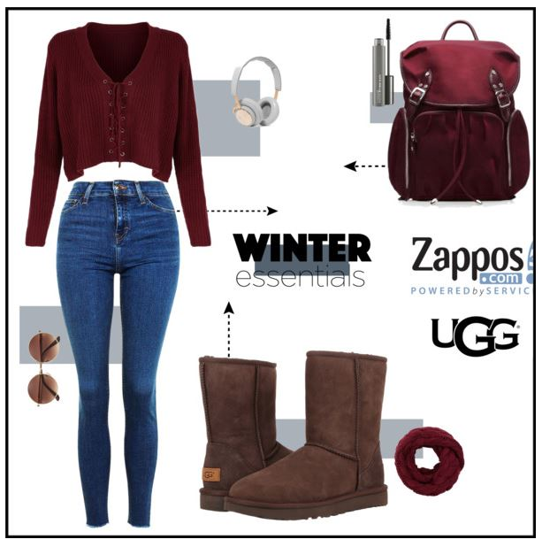Back to Business with UGG