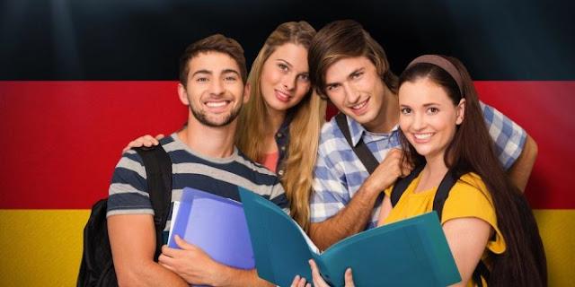 تكاليف الدراسة في ألمانيا للطالب العربي