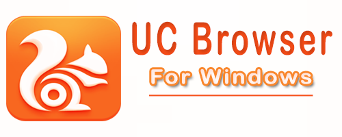 UC Browser For Windows [PC]