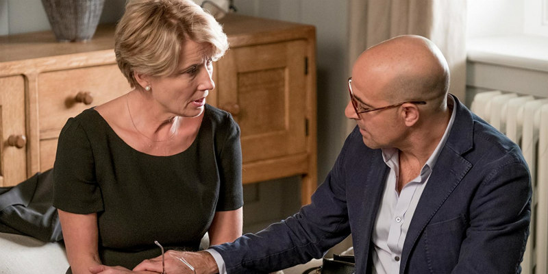 Emma Thompson & Stanley Tucci Star In First Trailer For Ian McEwan's THE CHILDREN ACT