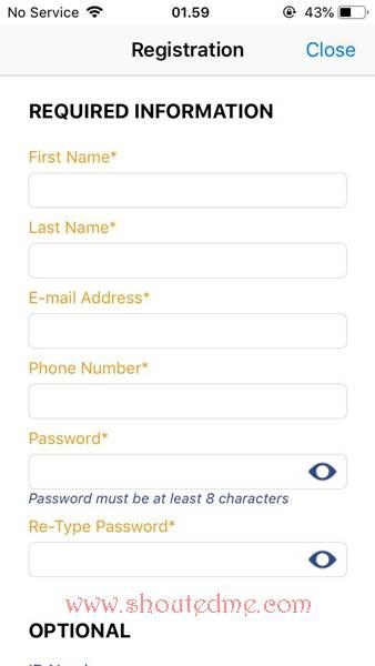 cara membeli tiket lewat aplikasi mobile railink