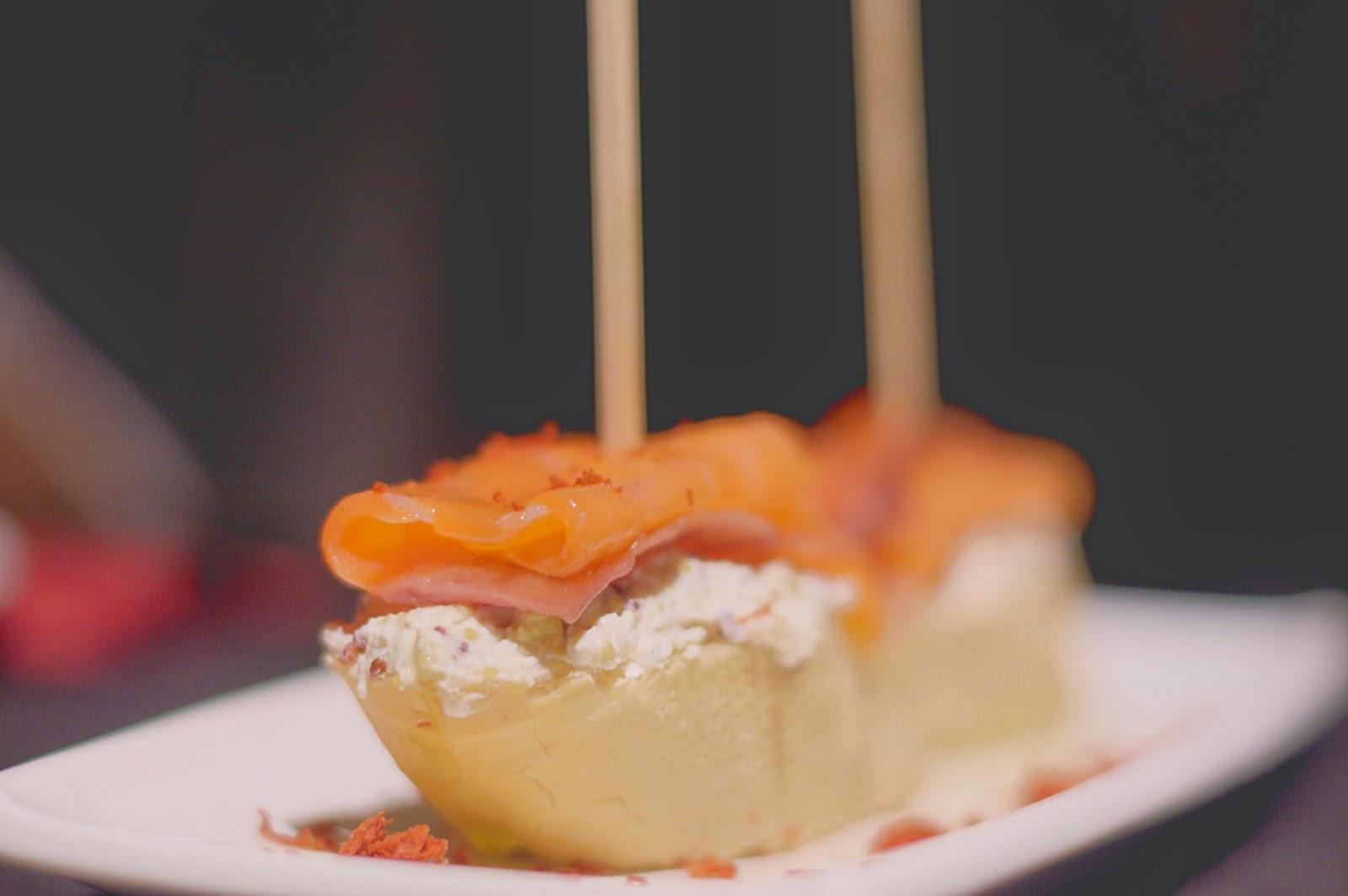 Estel de Gràcia restaurante Barcelona