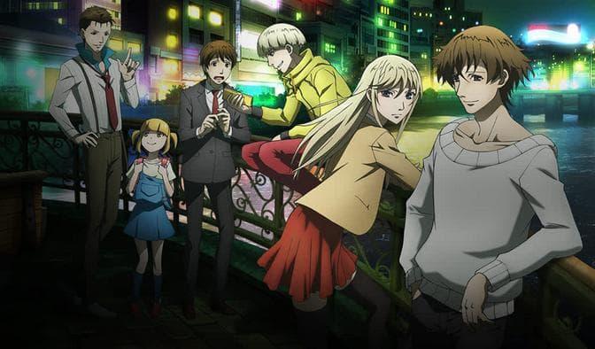 جميع حلقات انمي Hakata Tonkotsu Ramens مترجم (تحميل + مشاهدة مباشرة)