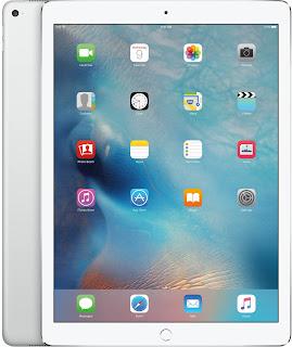 Harga Tablet Apple iPad Pro Terbaru