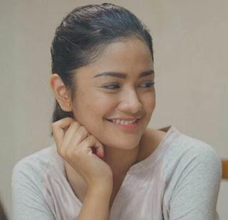 Andi Annisa Iasyah pemeran Nurul Ok Jek Net TV