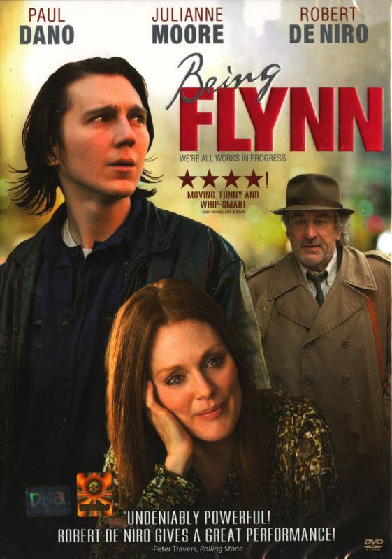 Being Flynn อย่าให้ฝันหวานบินหนี [HD][พากย์ไทย]