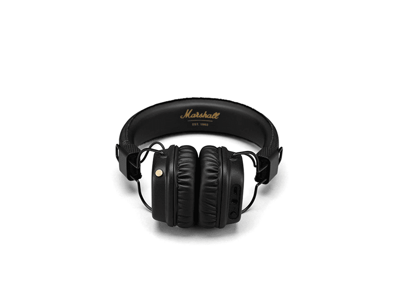 Marshall Major II Bluetooth Philippines