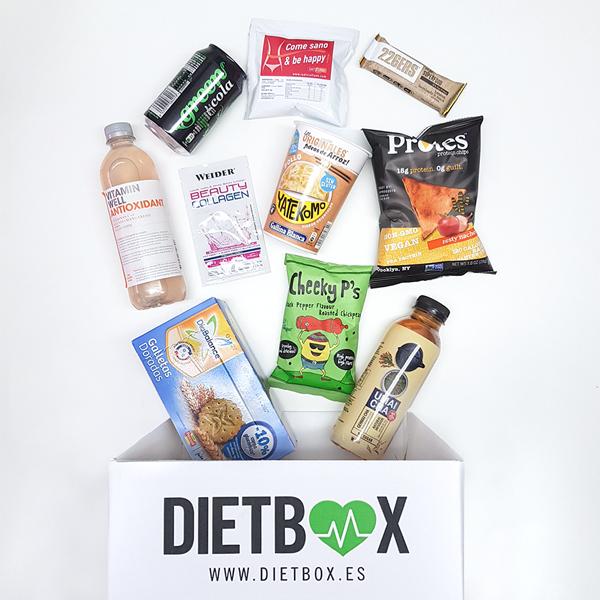 dietbox, caja dietbox, cajitas dietbox, salud, dieta,
