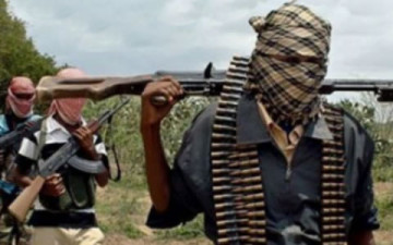 boko haram kidnapped women in borno state