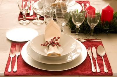 Compartir es uno de los hábitos principales de la Navidad