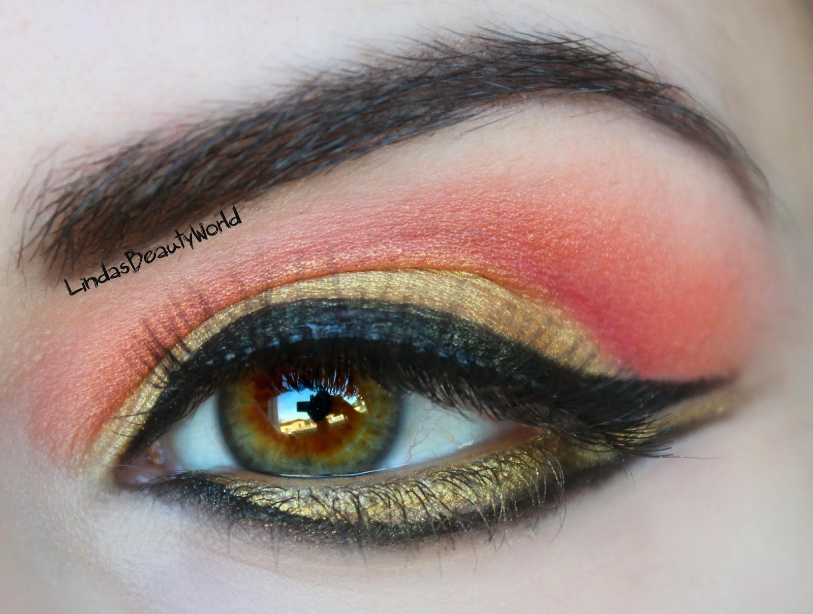 Cleopatra Augen