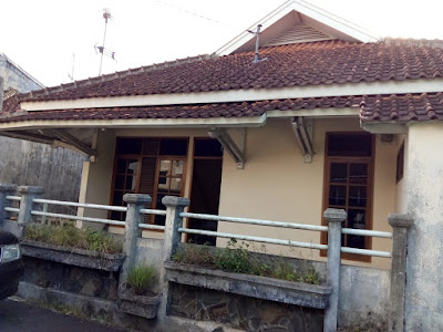 Rumah Dijual di Perumahan Garunggang Tasikmalaya