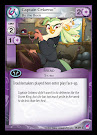 My Little Pony Captain Celaeno, By the Book Seaquestria and Beyond CCG Card