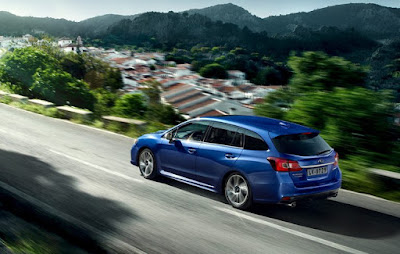 2018 Rumeurs Subaru Levorg, Caractéristiques, Prix, Date de sortie