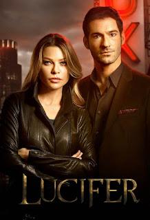 «Люцифер» — интересное о сериале. Актеры и персонажи.