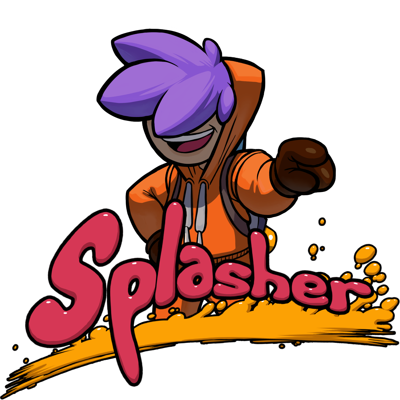 Tgs 2017 Splasher Switch Hands On Impressions Thefamicast Com Japan Based Nintendo Podcasts Videos Reviews