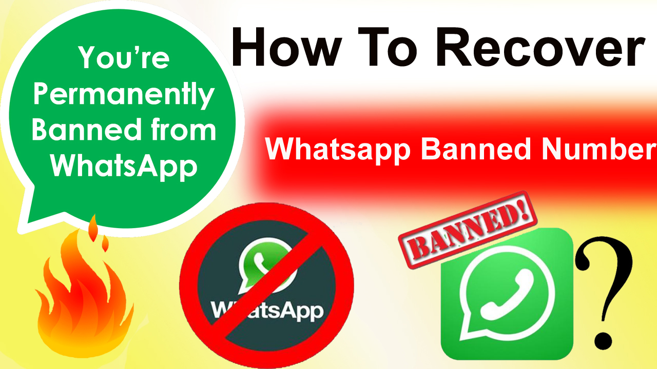 How to banned in contact