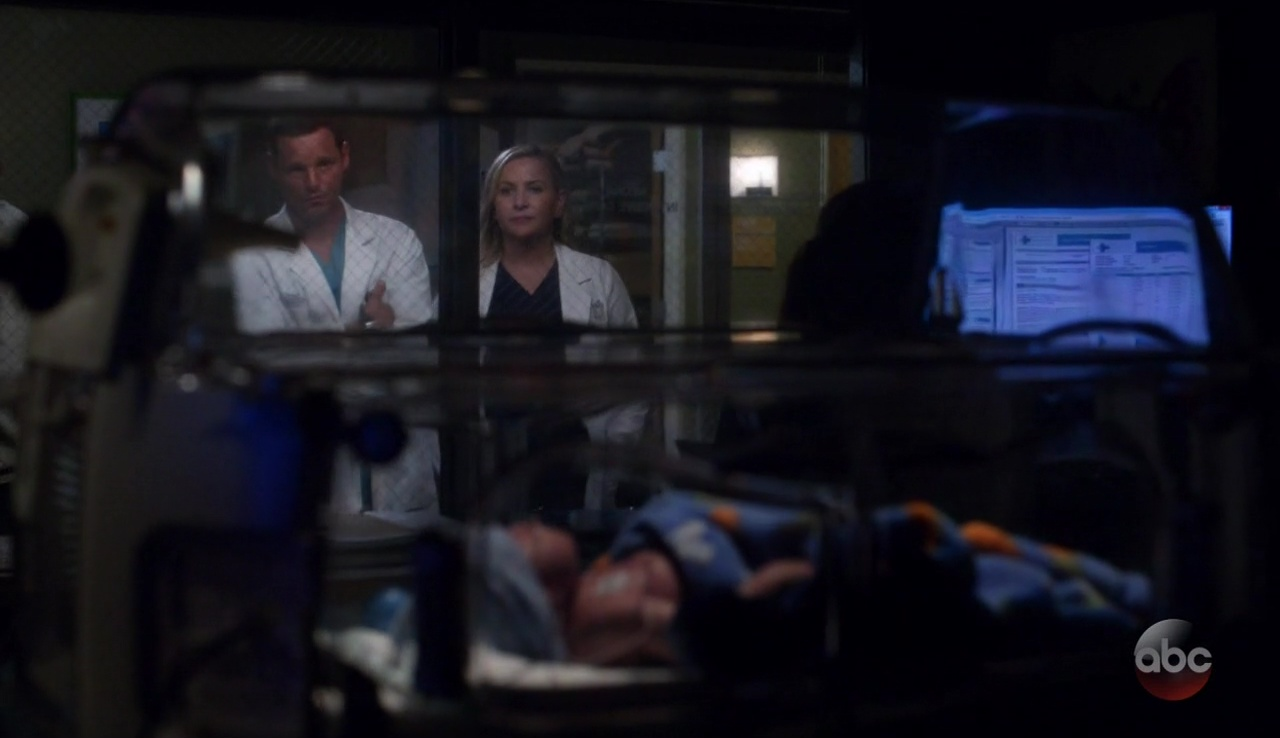 Grey's Anatomy 13x03