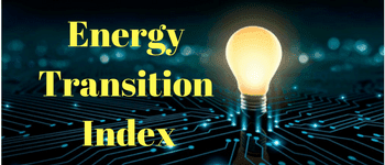Energy transition index