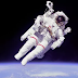 VIDEO: What Would Happen If An Astronaut Floated Away Into Space?