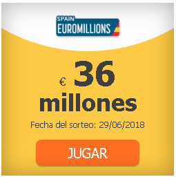probabiidades euromillones