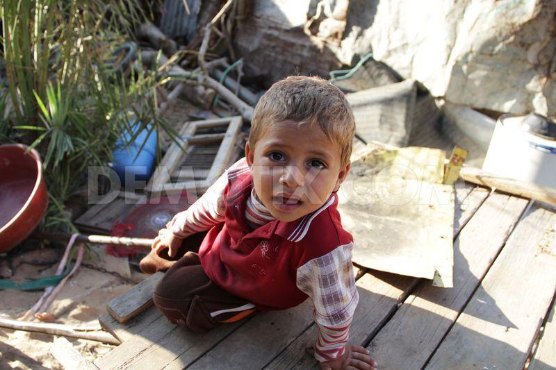 abu 50 jaar Abu Pessoptimist: ''Kindersterfte in Gaza vertoont voor het eerst  abu 50 jaar