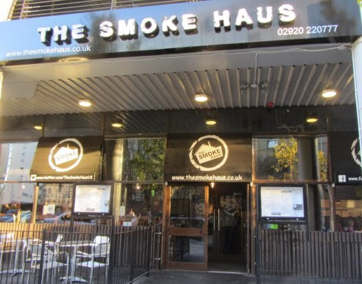 stephen nottingham 39 s food blog the smoke haus and some notes on the cooking of meats. Black Bedroom Furniture Sets. Home Design Ideas