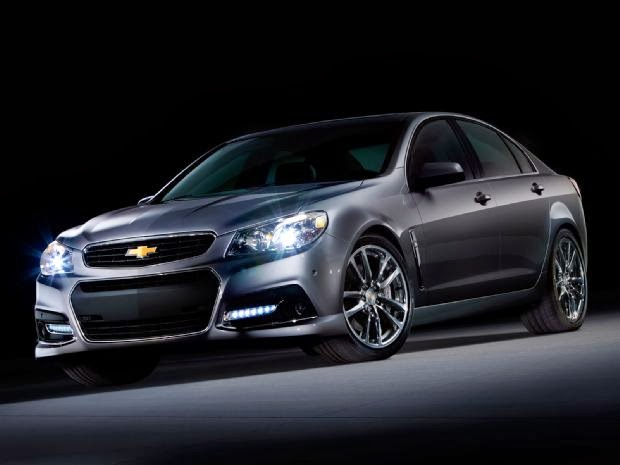 Price of the 2018 Chevy Chevelle