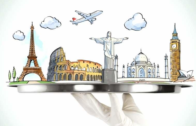 تعريف السياحة