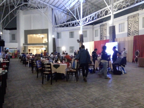 Gathering With Suzuki Yanikmatilah Saja