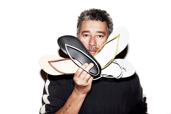 Ipanema with STARCK: Ipanema's shoe collaboration with world-renowned designer Philippe Starck