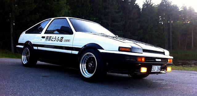 Inilah Sejarah dan Keunggulan Toyota Ft86