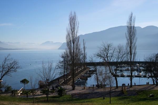 savoie randonnée chindrieux lac bourget