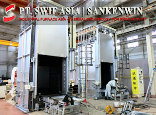 Lowongan Kerja PT SWIF ASIA ( Sankenwin Industrial Furnace Asia)