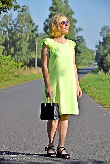 ZOIO - Piękne sukienki, idealne na lato.